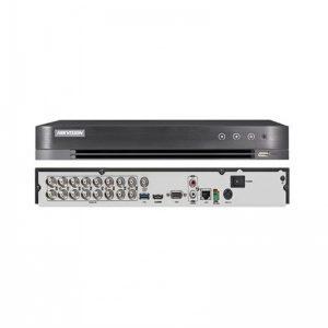 DVR 16 canaux 1080p 1U H.265 Nouveau