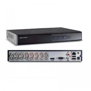 DVR 24 canaux 1080p 1U H.265 Nouveau
