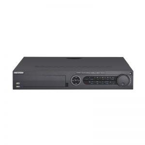 32-ch 5 MP 1.5U H.265 DVR New