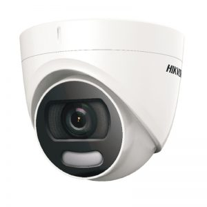 Caméra à tourelle fixe ColorVu 2 MP