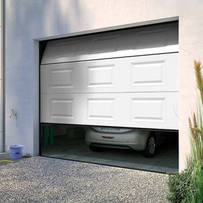 porte automatique de garage