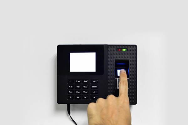 Quelques-unes des Meilleures pointeuses biométriques en USA