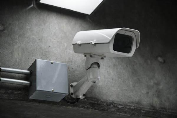 La vidéo surveillance à Marrakech